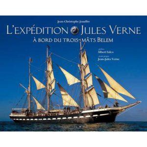 editions-equinoxe-110-plurielle-singuliere-lexpedition-jules-vernes-a-bord-du-trois-mats-belem