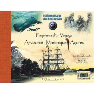 editions-equinoxe-187-carnets-dailleurs-esquisses-dun-voyage-amazonie-martinique-acores
