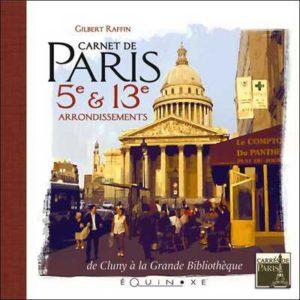 editions-equinoxe-227-carres-de-paris-carnet-de-paris-5e-13e-arrondissements-de-cluny-a-la-grande-bibliotheque