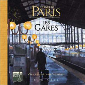 editions-equinoxe-233-carres-de-paris-carnet-de-paris-les-gares