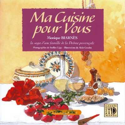 Ma cuisine pour vous 9782841353118 editions equinoxe - Emily cuisine pour vous ...