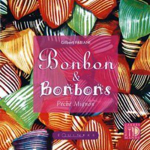 editions-equinoxe-259-carres-gourmands-bonbon-et-bonbons-peche-mignon