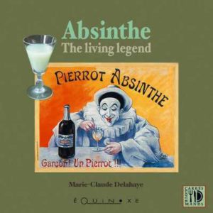 editions-equinoxe-271-carres-gourmands-absinthe-the-living-legend-edition-anglaise