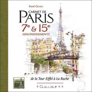 editions-equinoxe-41-carres-de-paris-carnet-de-paris-7e-15e-arrondissements-de-la-tour-eiffel-a-la-ruche