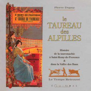 editions-equinoxe-413-le-temps-retrouve-le-taureau-des-alpilles