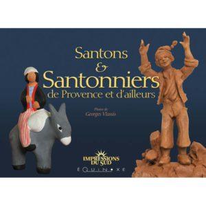 editions-equinoxe-453-impressions-du-sud-santons-santonniers-de-provence-et-dailleurs