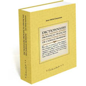 editions-equinoxe-567-hors-collection-dictionnaire-de-mots-expressions-proverbes-provencal-francais