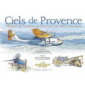 editions-equinoxe-586-impressions-du-sud-ciels-de-provence-laviation-au-xxe-siecle