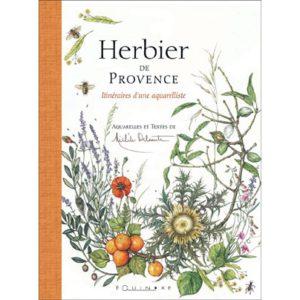editions-equinoxe-6-herbiers-de-nos-regions-herbier-de-provence-itineraires-dune-aquarelliste