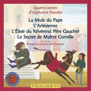 editions-equinoxe-643-contes-du-midi-pour-enfants-sage-quatre-contes-dalphonse-daudet-la-mule