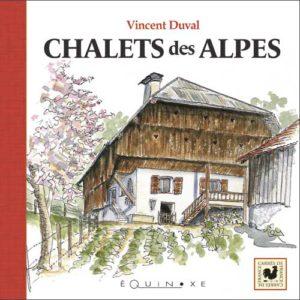 editions-equinoxe-663-carres-de-france-chalet-des-alpes