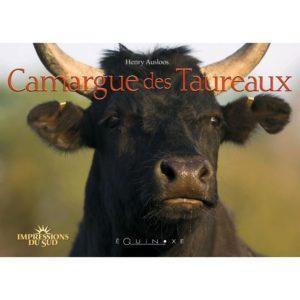 editions-equinoxe-668-impressions-du-sud-camargue-des-taureaux
