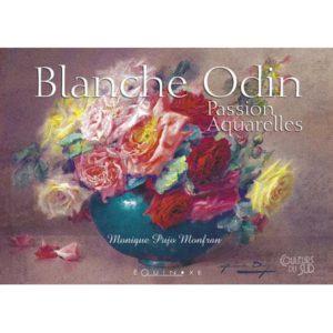 editions-equinoxe-782-impressions-du-sud-blanche-odin-passion-aquarelles