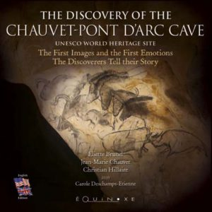 editions-equinoxe-787-hors-collection-the-discovery-of-the-chauvet-pont-d-arc-cave