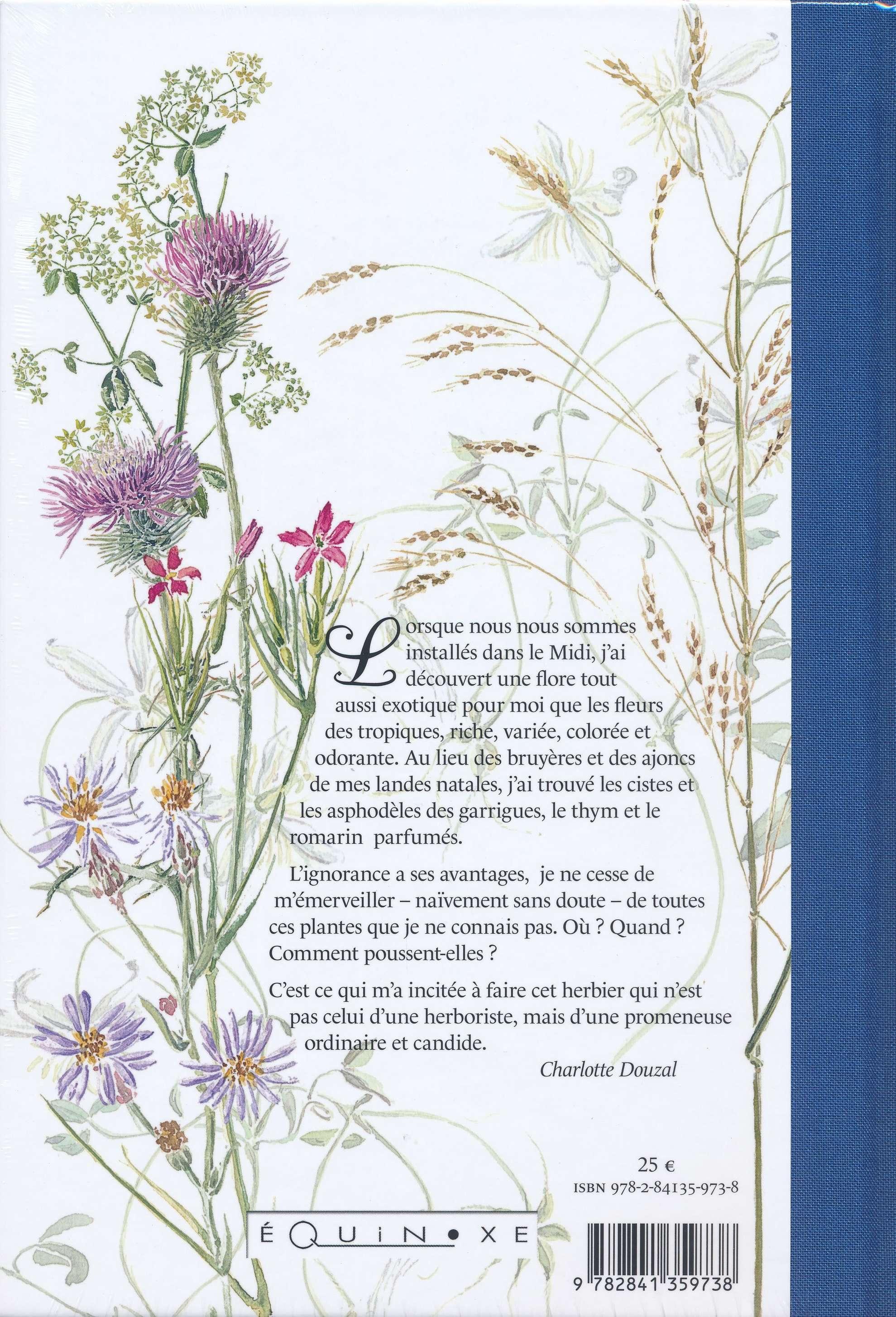 L Herbier Du Midi Produits Naturels petit herbier de l'ile singuliere entre sète et l'étang de thau