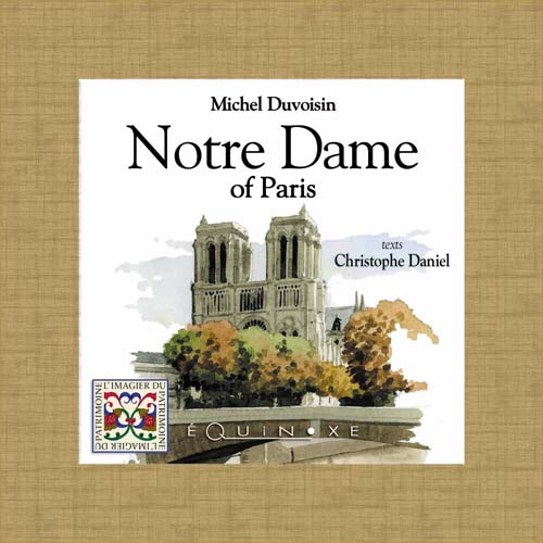 NOTRE-DAME OF PARIS ( english ed)