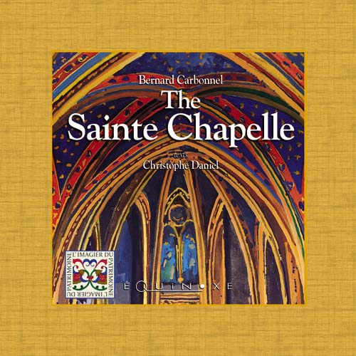 THE SAINTE-CHAPELLE (english ed)