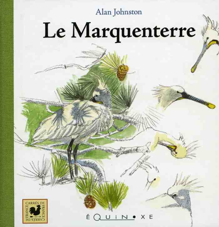 LE MARQUENTERRE (ed fr)